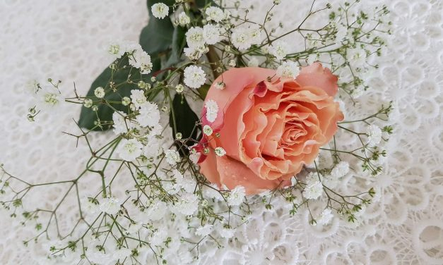 Smeekbede voor de bruid of bruidegom