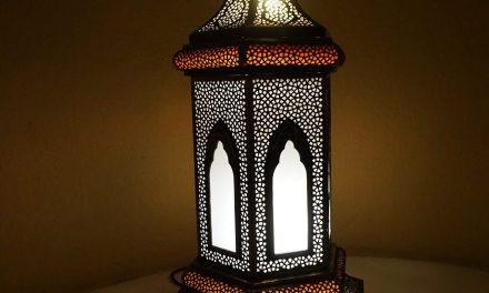De betekenis van Islam, geloof (Iemaan) en perfectie (Ihsaan)
