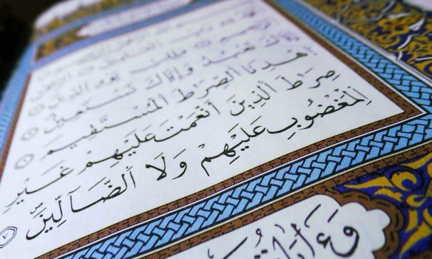 Introductie tot de roeqyah