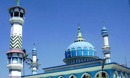 Is de Islam verspreid met het zwaard?